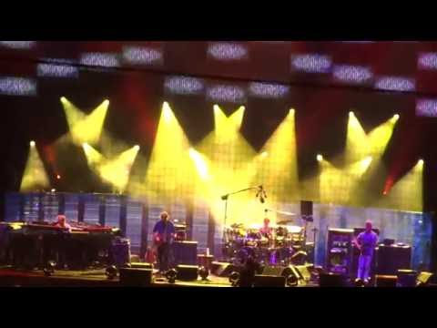 PHISH : Entire 2nd Set : {1080p HD} : Wrigley Field : Chicago, IL : 6/24/2016