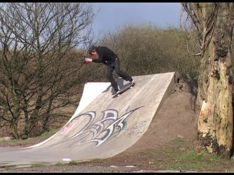 Sidewalk Magazine- Skate Crates - Episode 2 - Harmony Scotland