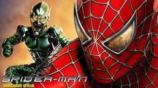 Spiderman 2002 pelicula completa