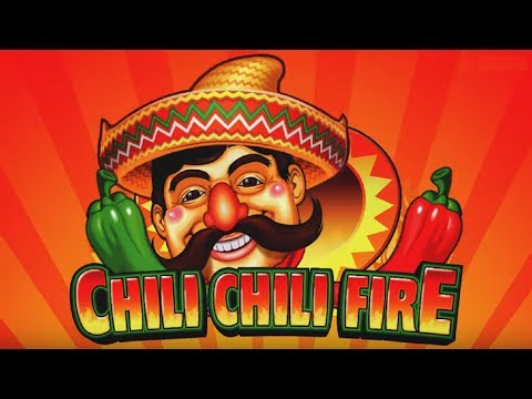 Chili Chili Fire Slot - BIG WIN Session, YES! - 동영상