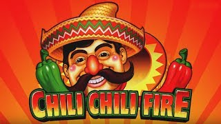 Chili Chili Fire Slot - BIG WIN Session, YES!
