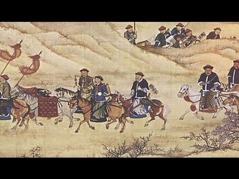 Vua Quang Trung nắn gân nhà Thanh thế nào?