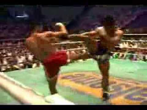 Myanmar lethwei Golden Belt champion fight(Win Tun)