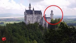 BIGGEST Castles in the World!