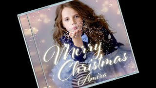 "Amira Willighagen - 2nd Album CD (2015) - ""Merry Christmas"""