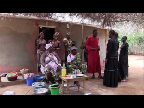 princess in africa a tale