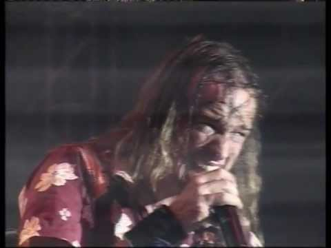 EdGuy - Lavatory Love Machine (Masters Of Rock 2005)
