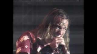 EdGuy - Lavatory Love Machine (Masters Of Rock 2005)