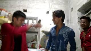 Bhai log ke sath dance md razi ahmad