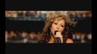 Mariah Carey - I Want To Know What Love Is (Chriss Ortega Club Mix).wmv