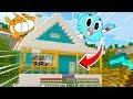 Minecraft : I FOUND GUMBALLS HOUSE IN MINECRAFT (Ps3/Xbox360/PS4/XboxOne/PE/MCPE)