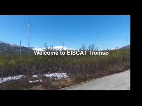 EISCAT Tromsø