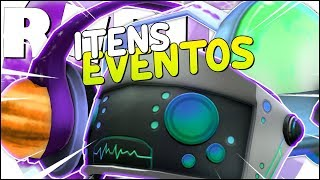 The RETURN of EVENTS and FREE ITEMS? And the ANTHRO SOLUTION in ROBLOX 😱
