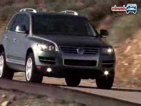 2008 volkswagen touareg 2 v8 full test. Black Bedroom Furniture Sets. Home Design Ideas