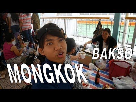 cari Bakso di MONGKOK (Hongkong) #vlog #bajidot