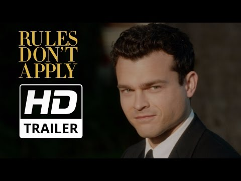 Rules Don't Apply | Official HD International Trailer #2 | 2016