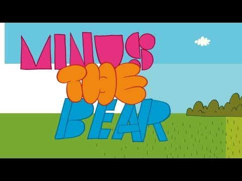 MINUS THE BEAR - Listing (Official Music Video)