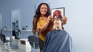 Do More Online: Social media helps Tiffanne the mobile hairdresser