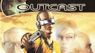 Outcast: Uno de mis juegos favoritos