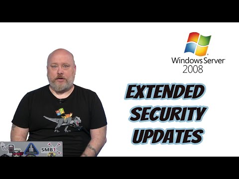 Windows Server 2008 End Of Support: How To Get Extended Security Updates