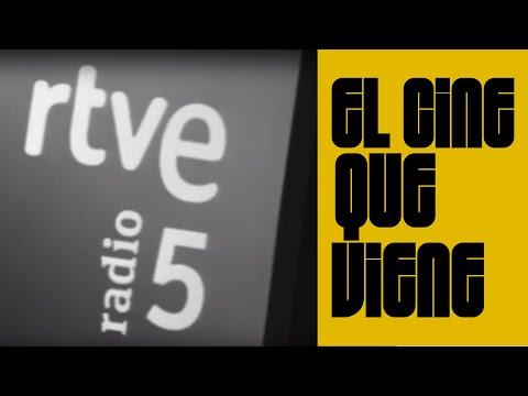 El cine que viene de Radio 5 en IBAFF 9