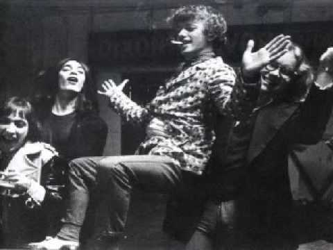Flamin' Groovies  - babes in the sky (1968)