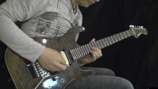 Baixar Andy James Guitar Solo Contest  entry  by Vinai Trinateepakdee