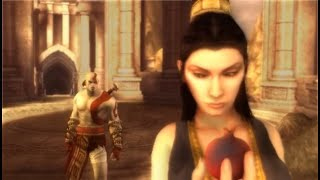 God Of War Chains Of Olympus VF cinématiques/cutscènes