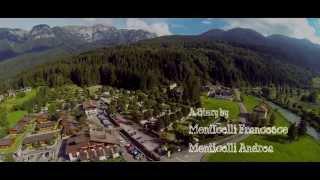 Dolomiti Camping Village & Wellness Resort: emotions on top!