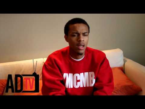 Bow Wow Talks Chris Brown Friendship And Why He Doesn't Get His Respect
