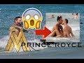 Maluma & Prince Royce ¿andan?
