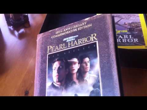 >> Watch Full Pearl Harbor (60th Anniversary Commemorative Gift Set)
