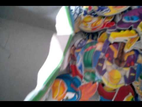 Crazy Bird Buka 3 Kardus Crazy Bird By Toy Collect