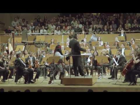 Pirates of the Caribbean | Film Symphony | Madrid 2013