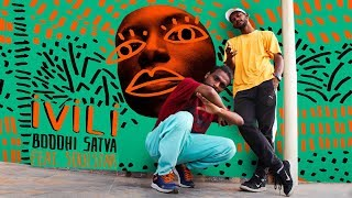 V company   ivili boddhi satva feat. soulstar house dance choreography