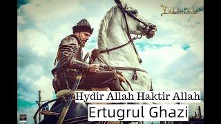 Hydir Allah Haktir Allah - Ertugrul Ghazi  Ertugrul best fighting scenes