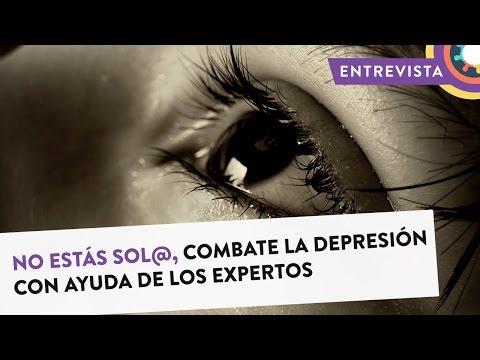 Qué es la depresión y qué consejos podemos seguir para combatirla