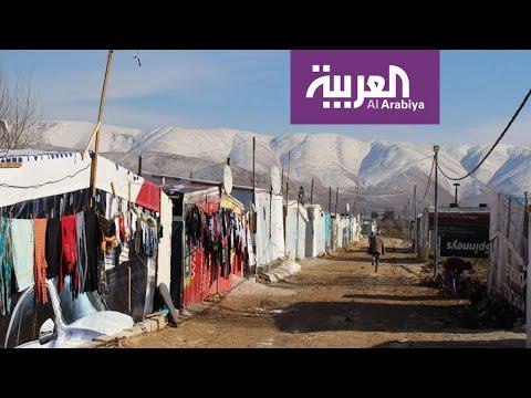مأساة السوريين تجبر أبا على بيع ابنه  - نشر قبل 12 ساعة