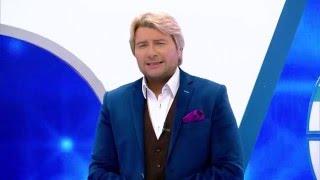 Миллион из «Простоквашино»: Николай Басков дарит миллионы на СТС! Эфир от 18.12.2015