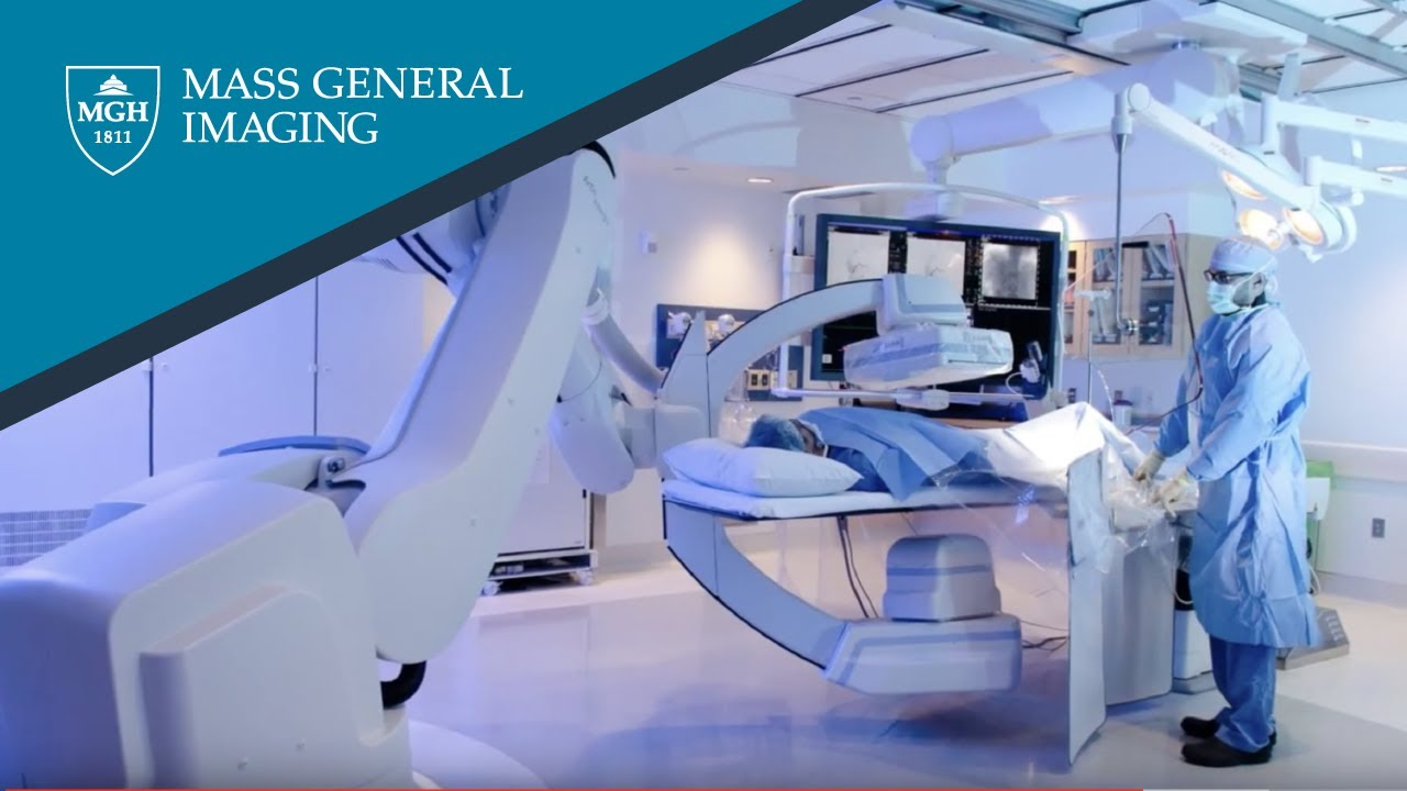 Introduction to Mass General Imaging, Department of Radiology