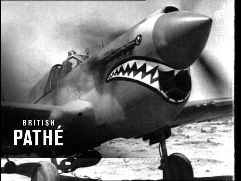 The Battle Of Egypt (1942)