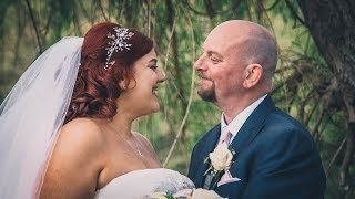 Claire & Richard's Wedding Highlighted Film
