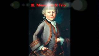 Mozart - Symphony No. 6 in F, K. 43 [complete]