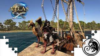 Amp More Raft Gameplay Update – Meta Morphoz
