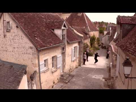 Montrésor : un des plus beaux village de France