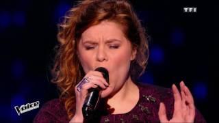 The Voice │Mariana Tootsie - Sur un prélude de Bach (Maurane)│Epreuve Ultime