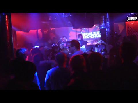 Derrick Carter Boiler Room Chicago DJ Set