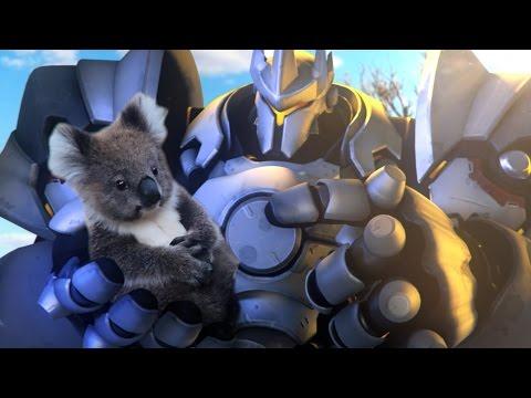 Overwatch - Australian Adventure