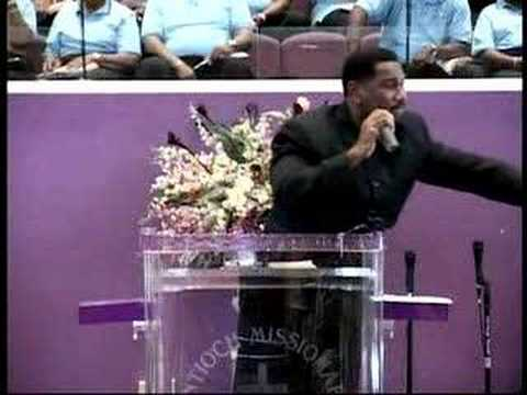 Pastor Arthur Jackson Iii What 39 S Keeping You At The Pool Youtube