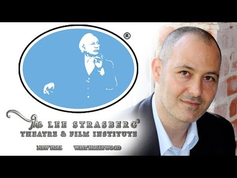Common Acting : PLAYING AN EMOTION  ActingTips with David Strasberg